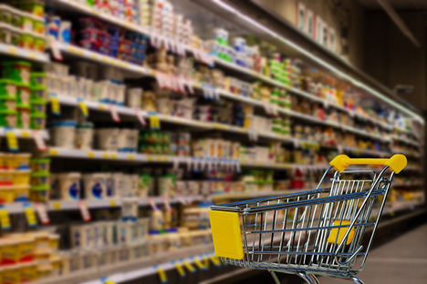 Alimentación y farmacia, los sectores con mayor crecimiento por el COVID-19