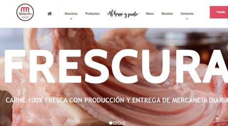 Tabladillo, 'Premio Alimentos de España 2017'