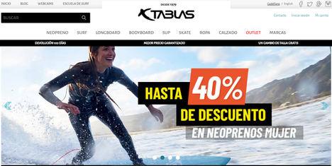 Tablas Surf Shop amplía el catálogo de las marcas Herschel, Dakine y Vans