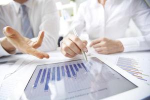 Contabilidad y gestión de una startup