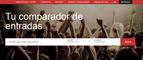 Taquilla.com, la primera empresa española en firmar un acuerdo de distribución con Eventbrite