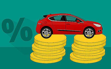 ¿Sabes cómo calcular el valor real de tu coche?