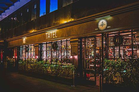 Tatel Madrid ofrece exclusivos menús navideños que combinan recetas tradicionales con un twist contemporáneo