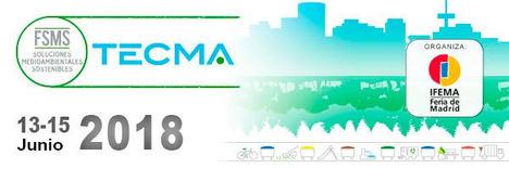 TECMA 2018: ciudades y empresas comprometidas con la sostenibilidad ambiental