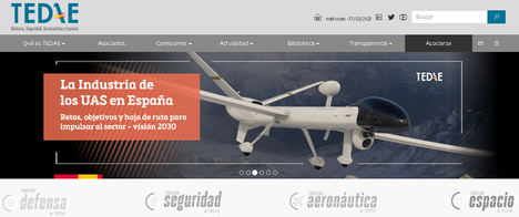 La industria aeronáutica debe ser una de las palancas de transformación del nuevo modelo económico español