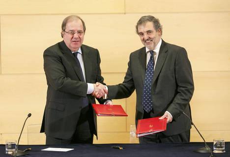 La Junta de Castilla León y Telefónica ponen a disposición de los emprendedores locales el programa Open Future para que transformen sus ideas innovadoras en proyectos de negocio