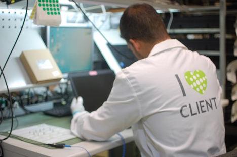 La crisis del coronavirus y la responsabilidad ecológica aumentan las reparaciones de dispositivos electrónicos en un 25% en el 2020