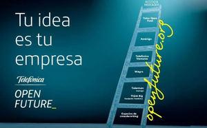 Open Future de Telefónica busca los mejores proyectos de emprendimiento regional en su segunda convocatoria de 2021