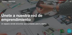 Castilla y León Open Future_ presenta en Startup Olé (Salamanca) 10 retos tecnológicos dirigidos a emprendedores