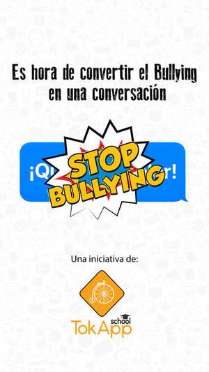 Las simples 'pegatinas' que acaban con el ciberbullying