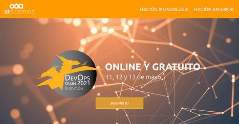 La III Edición de DevOps Spain se celebrará los días 11, 12 y 13 de mayo