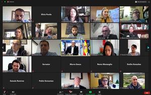 La 1ª Cumbre Iberoamericana de Políticas Públicas de Termatalia concluye con el anuncio de la creación del Observatorio Mundial del Termalismo