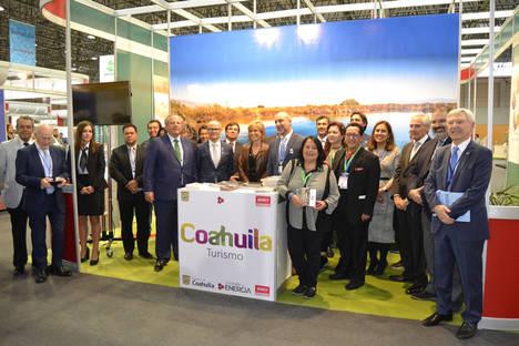 Termatalia promueve el desarrollo del termalismo en el Mundo
