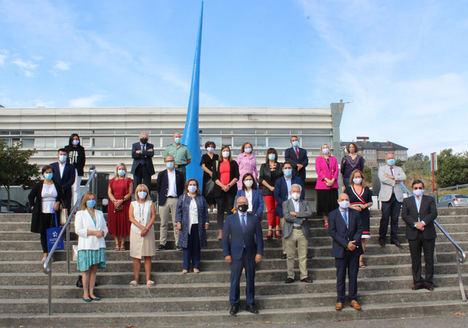 Termatalia se reinventa y reúne a la comunidad termal internacional en el 1º Congreso sobre Agua y Salud