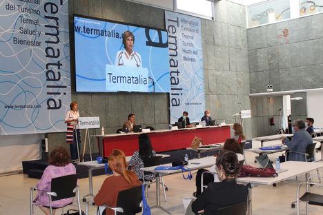 Más de 500 asistentes de 30 países siguieron el 1º Congreso Internacional sobre Agua y Salud organizado por Termatalia