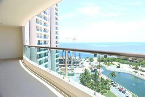 Puerto Cancún, una inversión de lujo en Cancún, México