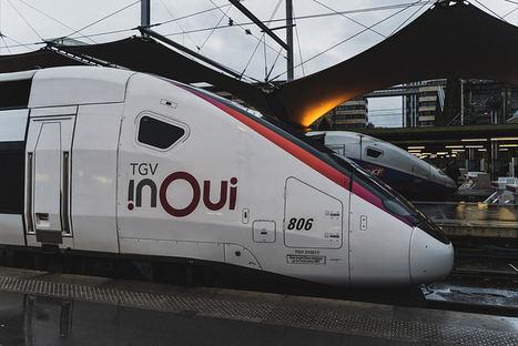 Los trenes de Alta Velocidad de Renfe-SNCF en cooperación cumplen 10 años