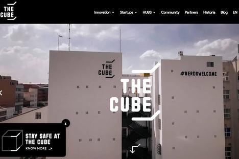Se acabó el trabajo tradicional, llega el workation a España de la mano del nuevo HUB de innovación de TheCUBE frente al mar