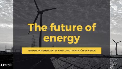 El futuro de la energía es verde, estas 4 tendencias lo demuestran