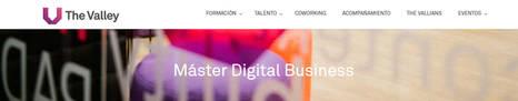 The Valley y la Barcelona StartupWeek lanzan #DesafíoTheValley, un concurso que premia la mejor idea de negocio digital