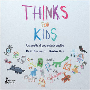 Desarrolla la creatividad de tus hijos con las actividades de ThinksforKids