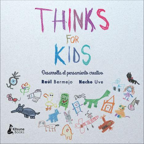 Desarrolla la creatividad de tus hijos con un libro que combina lo mejor del método Montessori y el modelo finlandés