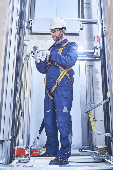 thyssenkrupp y Microsoft dan un nuevo impulso al mantenimiento predictivo para digitalizar la industria de los elevadores