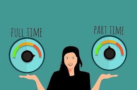 Cosas que podemos hacer mientras llega un trabajo a tiempo completo