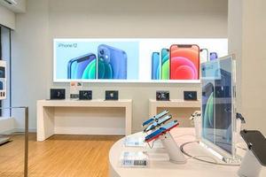 K-tuin desembarca en Sevilla y estrena tienda Apple
