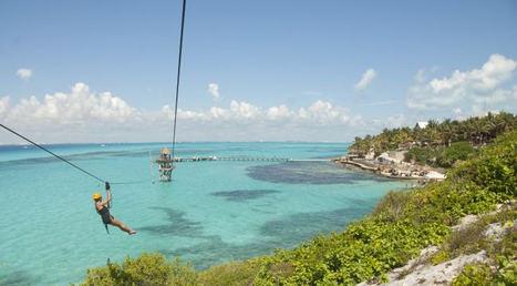 Vacaciones de ensueño en Isla Mujeres