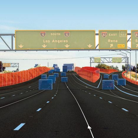 TomTom lanza RoadCheck, un producto pionero para la conducción autónoma segura