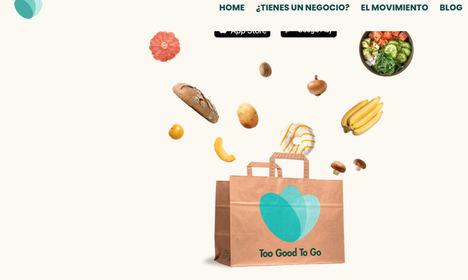 Puratos se une a 'Marcas Waste Warrior', la comunidad de empresas comprometidas contra el desperdicio de alimentos de Too Good To Go