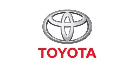 Toyota es la compañía de la automoción más admirada del mundo
