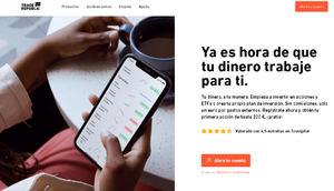 Trade Republic llega finalmente a España para facilitar el acceso a la inversión y el ahorro