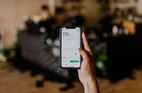 Conoce todas las opciones que ofrece el trading online desde dispositivos móviles
