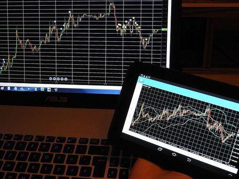 ¿Es posible vivir como un trader profesional?