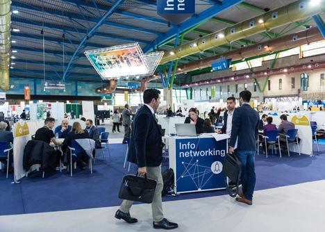 Enisa presenta sus líneas para promover el emprendimiento innovador ante el ecosistema de innovación nacional que conforma Transfiere