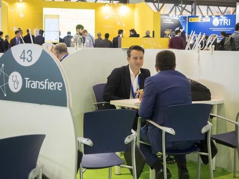 Transfiere 2021 facilitará el encuentro de 10 startups con proyectos de innovación tecnológica y científica ante inversores internacionales