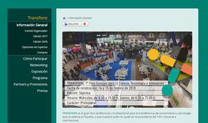 Blockchain en el séptimo Foro Transfiere, España a la cabeza de la tecnología