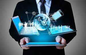 Internet para todo, pida un préstamo rápido o encuentre dónde invertir