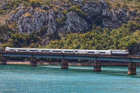 Ardanuy Ingeniería participa en la reconstrucción de la red ferroviaria de Bosnia