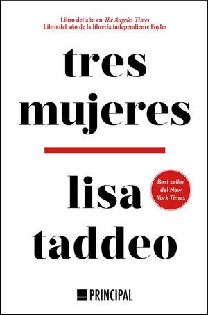 Tres mujeres, de Lisa Taddeo