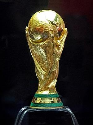 Quién ganará la próxima Copa del Mundo