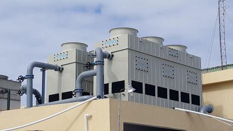 En 2020 ningún brote de Legionela ha estado vinculado a los equipos de refrigeración evaporativa