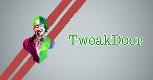 Guía de descarga de la aplicación TweakDoor