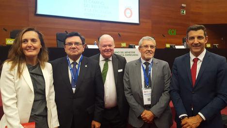 umivale participa en la tercera edición del congreso nacional Ágora Bienestar