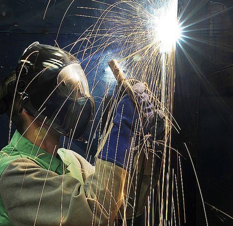 Umivale edita una guía para prevenir accidentes oculares entre sus trabajadores protegidos