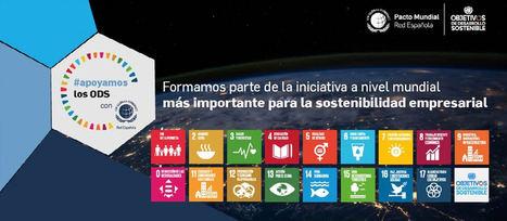 Unión de Mutuas continúa con su compromiso con los Objetivos de Desarrollo Sostenible de las Naciones Unidas
