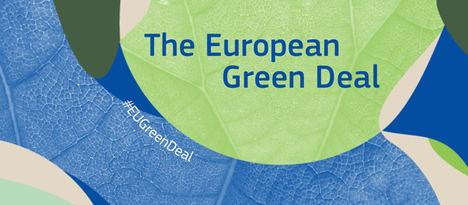Unión de Uniones alerta de la pérdida de competitividad de la agricultura europea debido al Pacto Verde