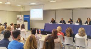 La II Edición de UNISMAD arranca con un acto inaugural en la Universidad Francisco de Vitoria